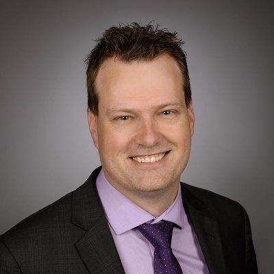 Eric Gagnon Directeur des opérations Coractive