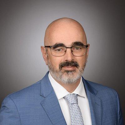 Jean-Noël Maran CEO Président Coractive