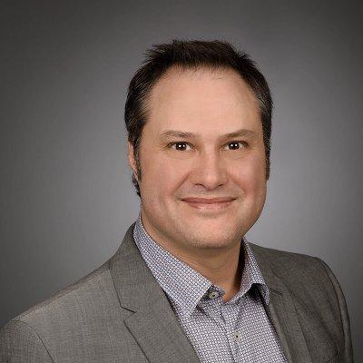 Stephane Chatigny Director of Product development
