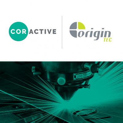 Coractive-OriginTec-distribution-partnership