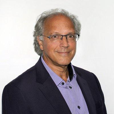 Julien Tremblay Innovation Director
